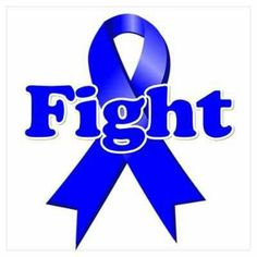 20 Best Fight the good fight images | Colon cancer, Breast cancer