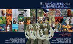 http://arteshispanoamerica.ning.com/
