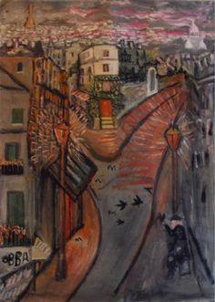 Le Basilic Paris_Obba Adel
