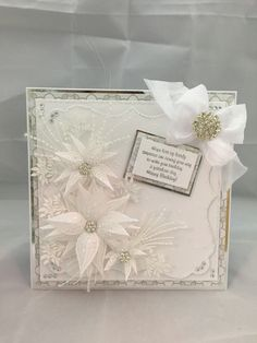 Hochanda TV is the UKs leading craft channel dedicated to crafts, arts and hobby essentials, with endless creative options and crafting supplies. Wedding Cards Handmade, Beautiful Handmade Cards, Homemade Christmas Cards, Homemade Cards, Xmas Cards, Holiday Cards, Love Cards, Pretty Cards, Chloes Creative Cards