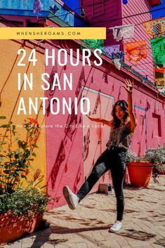 Texas Roadtrip, Texas Travel, Usa Travel, San Antonio Things To Do, Dallas Texas, Austin Texas, Best Mexican Restaurants, Downtown San Antonio, Like A Local