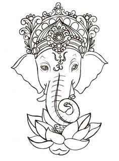 lotus desenho png - Pesquisa Google