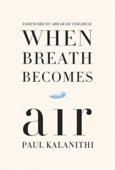 Download When Breath Becomes Air eBook Free -