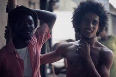Bob Marley, 1973