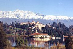 Narconian Resort Supreme, Lake Norconian, Norco, CA