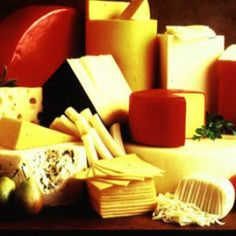8 Divinely Delicious Cheesy Recipes … Cheese recipes are a favourite of mine. There´s nothing like topping a baked potato with lots of grated cheese, or sprinkling it over … Cheese Wax, Wine Cheese, Aged Cheese, Gourmet Cheese, Cheese Food, Marketing Industrial, National Cheese Lovers Day, Cabot Cheese, My Favorite Food