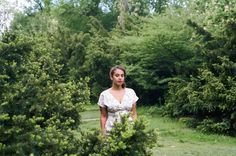 naima green's quietly radical portraits of people of color in parks | read | i-D