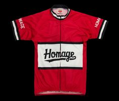 HOMAGE Cycling Gear