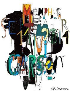 Risultati immagini per david carson poster design Poster Sport, Poster Cars, Poster Retro, David Carson Work, David Carson Design, Collage Poster, Poster Layout, Graphic Design Posters, Graphic Design Typography