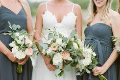 A Rustic, Romantic + Oh So Beautiful Colorado Wedding
