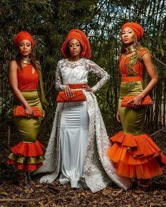 Nigerian Outfits, Ankara Fashion, Ankara Styles, Weddings, Clothes, Outfits, Clothing, Clothing Apparel, Mariage