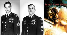 Black Hawk Down: The amazing & sad story of the MoH recipients – the 1st since the Vietnam war.