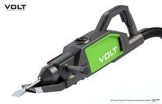 Volt Power Tools by Josh Little at Coroflot.com