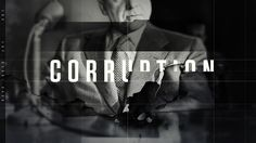 Corruption by jonathan kim