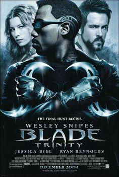 Blade 3 Trinity