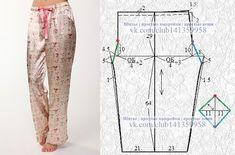 Costura | patrones simples | cosas simples | VK