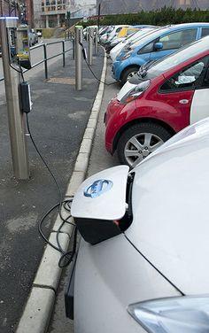 Oslo: Hauptstadt der Elektromobilität   Hej!