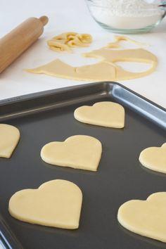Ζύμη μπισκότου