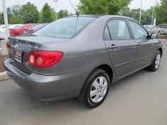 2007 Toyota Corolla -  Ingersoll Motors --  $7,000 -  99.5K