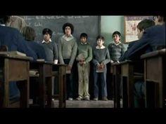 Machuca - Andrés Wood, 2004 (Legendado PT/BR) Spanish 1, Spanish Class, Spanish Teacher, Teaching Spanish, Teacher Resources, Teaching Ideas, Movie Talk, Military Coup, 2 Boys