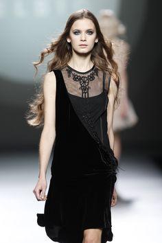 Fall Winter 2012 13 Mercedes Benz Fashion Week https://vimeo.com/48246320