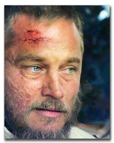Raised By Wolves, Travis Fimmel, Vikings, Actors, The Vikings, Viking Warrior, Actor