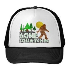 Vintage Original Gone Squatchin Design Hats. Choose your color Trucker Mesh Hats for male or female. Designed by zarenmusic. Teeth Whitening That Works, Dental Bridge, Popular Colors, Shopping World, Taxi Driver, Cool Gifts, Caps Hats, Vintage Shops, Baseball Hats