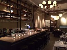 Amsterdam Restaurant Breda Singel 210