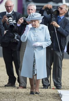 A special gala celebration will be held at Windsor Castle this evening to mark the Queen's 90th birthday which will be broadcast live on TV