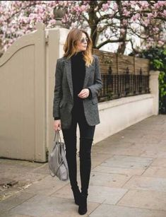 Business Casual Outfits, Casual Winter Outfits, Classy Outfits, Winter Business Casual, Office Outfits Women Casual, Casual Shoes, Winter Outfits For Work, Dress Casual, Winter Dresses