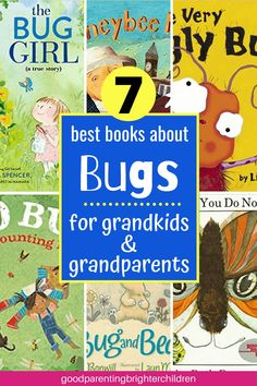 Do your grandkids love bugs and insects? Here are 8 activities to do with grandkids at grandma's house: hunting for bugs, making yarn bugs, sensory sandpile bugs, string-art bugs, making edible bugs in the kitchen and more. #bugs #insects #grandma #grandparents #grandchildren #activitiesfor #dayactivities #daycrafts #howtobethebest #mykidshavethebest