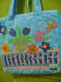 Uma bela sacola!