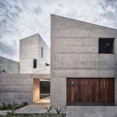 Diseño Y Planos De Una Casa En Terreno Con Forma Irregular   Construye Hogar