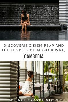 DISCOVERING SIEM REAP AND THE TEMPLES OF ANGKOR WAT, CAMBODIA by Shelbi Okumura for http://WeAreTravelGirls.com