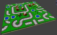 WIP: Crazy Way - puzzle game, Stanislav Podzigun (@KaNodHome) | Twitter