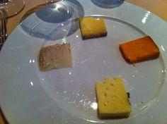 And more.....Tassili at Grand Hotel, Jersey