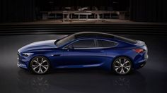 The Detroit Auto Show's hottest new car is a Buick – check out these pics if you don't believe it