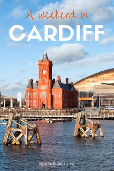 Cardiff? Let's go...