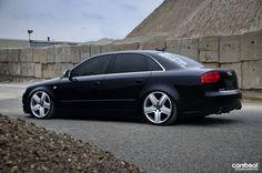 B7 A4 Audi