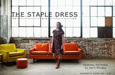 april rhodes: SEWING PATTERNS