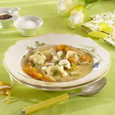 Zeleninový vývar Thai Red Curry, Appetizers, Ethnic Recipes, Soups, Food, Appetizer, Soup, Meals, Entrees