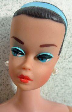 Barbie Dolls With Wigs 119