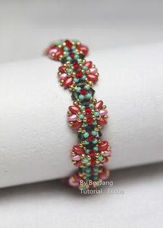 Tutorial - Escha Bracelet