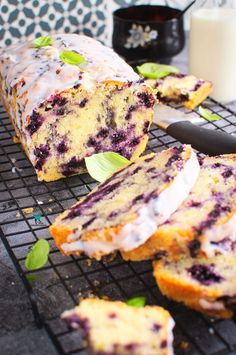 Polish Recipes, Food Cakes, Banana Bread, Cake Recipes, Steak, Grilling, Food And Drink, Cooking, Yummy Yummy
