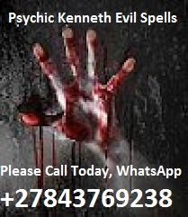 Ask The Psychic, Call, WhatsApp: +27843769238