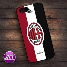 AC Milan 008 - Phone Case untuk iPhone, Samsung, HTC, LG, Sony, ASUS Brand #acmilan #phone #case #custom #phonecase #casehp Ac Milan, Soccer, Website, Futbol, European Football, European Soccer, Football, Soccer Ball