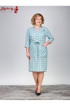 Платье женское E-467