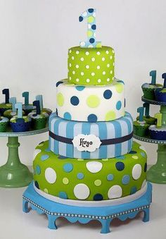 First boy birthday cake - Contact Hyderabad Cupcakes to order! Baby Cakes, Baby Shower Cakes, Little Boy Cakes, Cakes For Boys, Fondant Cakes, Cupcake Cakes, Food Cakes, Beautiful Cakes, Amazing Cakes