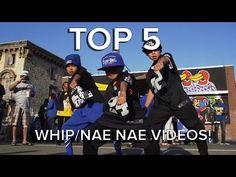 "Silento ""Watch Me"" (Whip/Nae Nae)   YAK x TURFinc #WatchMeDanceOn - YouTube"