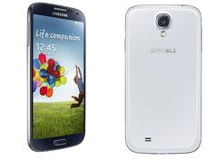 Samsung apresenta o Galaxy S4 – o smartphone mais potente do mundo. | TECH – tecnologia, internet, redes sociais